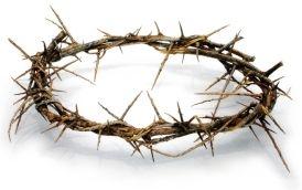 Growing In Spiritual Discipline Through Parenthood Crown Of Thorns Jesus Happy Easter Everyone