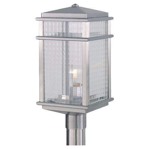 Feiss Mission Lodge Large Outdoor Post Pier Mount Ol3408bral Outdoor Post Lights Lamp Post Lights Outdoor Wall Lighting