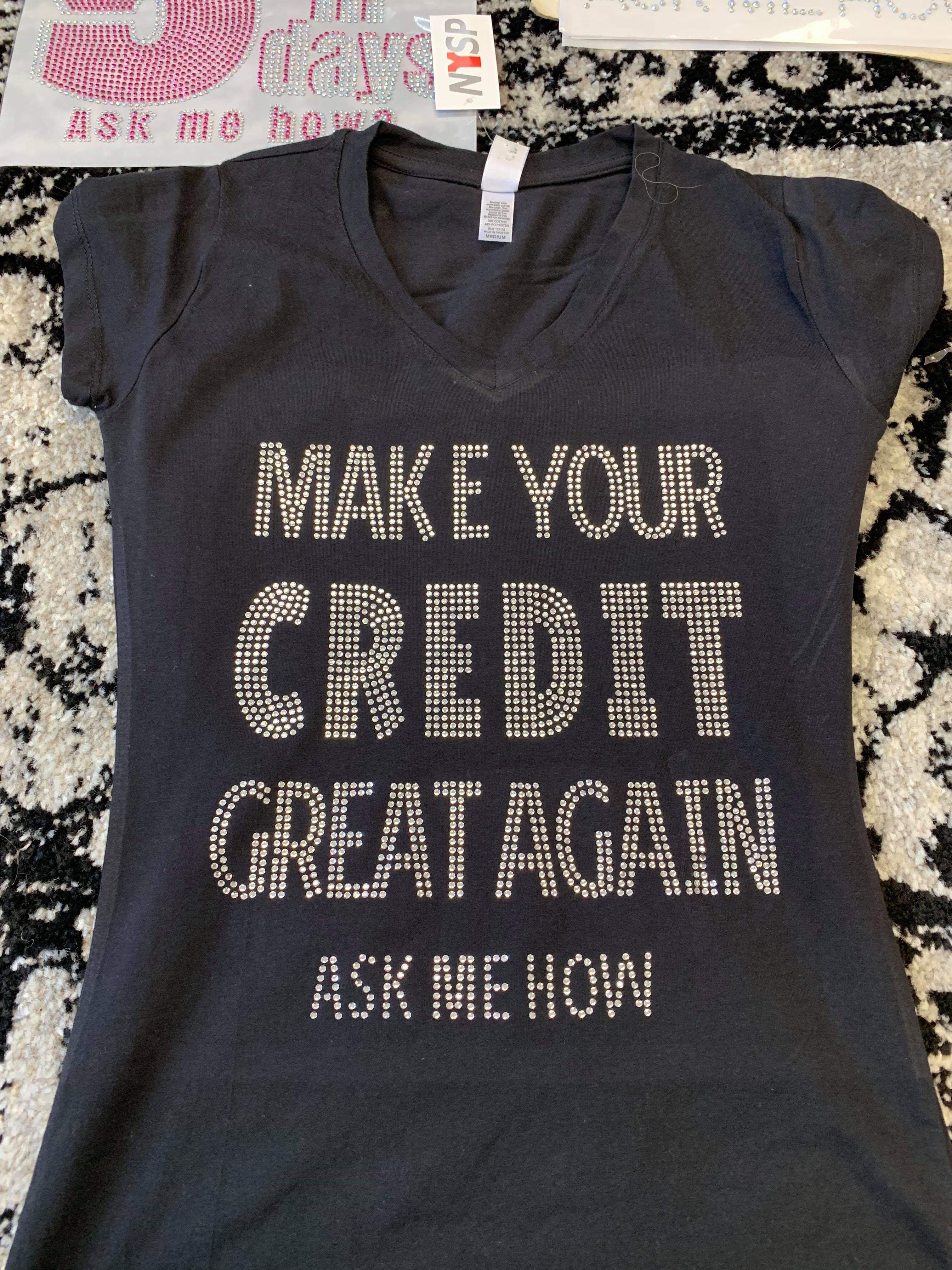 I fix credit ask me how creditrepair creditrestoration