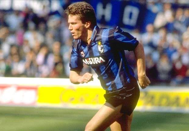 Lothar Matthaus Podolski Would Be Joining A Mediocre Inter Football Sports Running