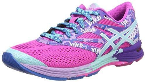 01e5d6c90e9 Comprar Ofertas de ASICS Gel-Noosa Tri 10 - Zapatillas de running para mujer