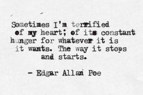 Fearing Fear'