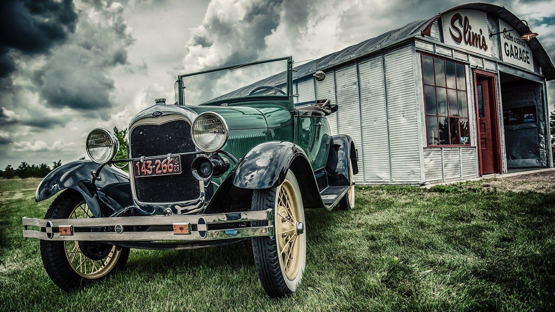 vintage-cars-desktop-background_05410528_44.jpg (1920×1080) | Cars ...