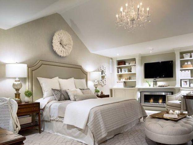 Bedroom With Chandelier Elegant Bedrooms With Chandeliers Impressive Bedroom Chandeliers Design Ideas