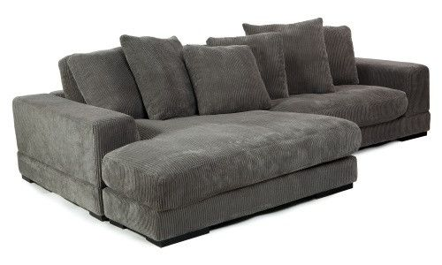 Moe S Home Collection Plunge Sectional Sofa Take The Plunge And
