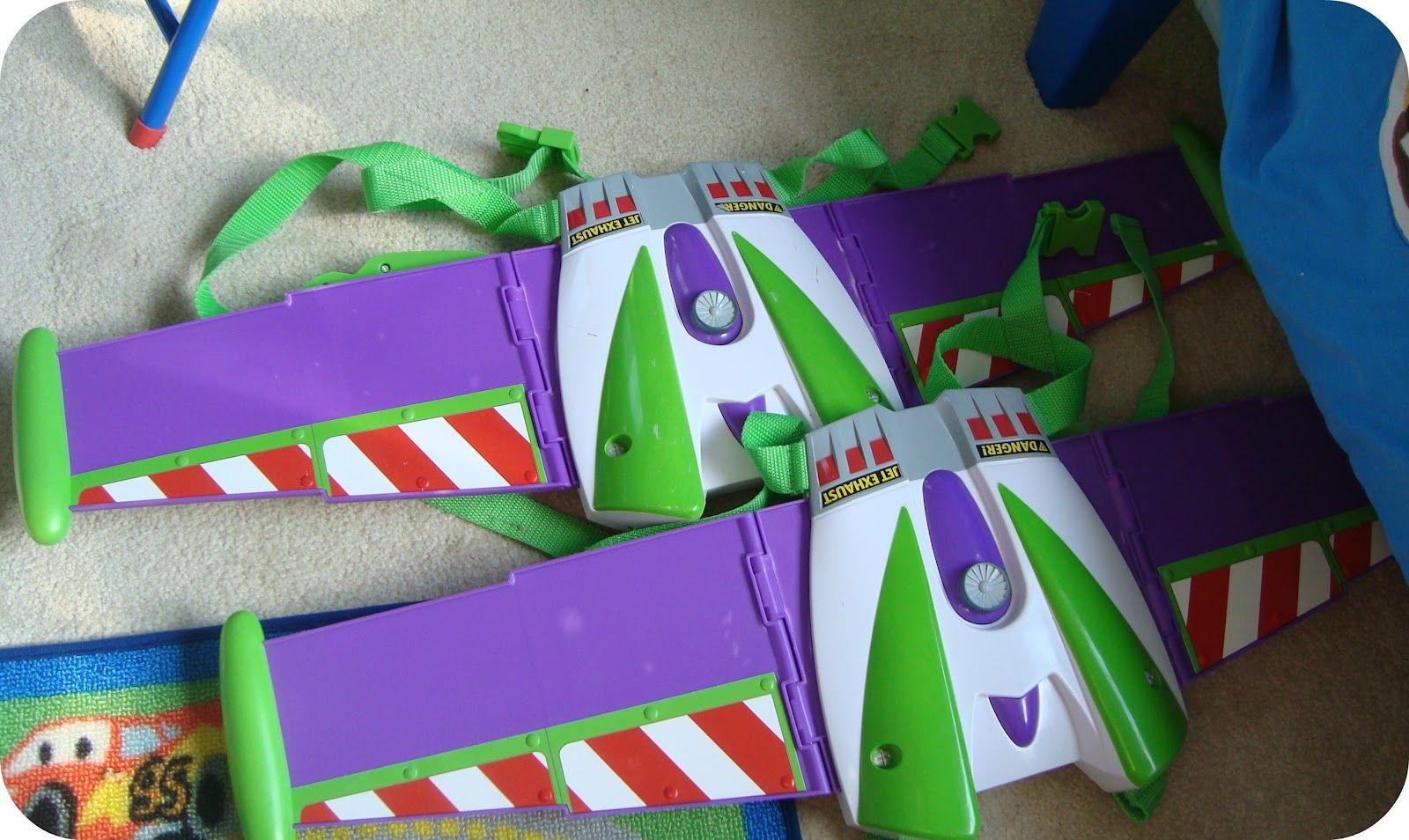 Image result for diy buzz lightyear wings buzz lightyear