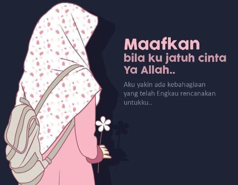 32 Gambar Kartun Islam Bergambar Di 2020 Dengan Gambar Kartun