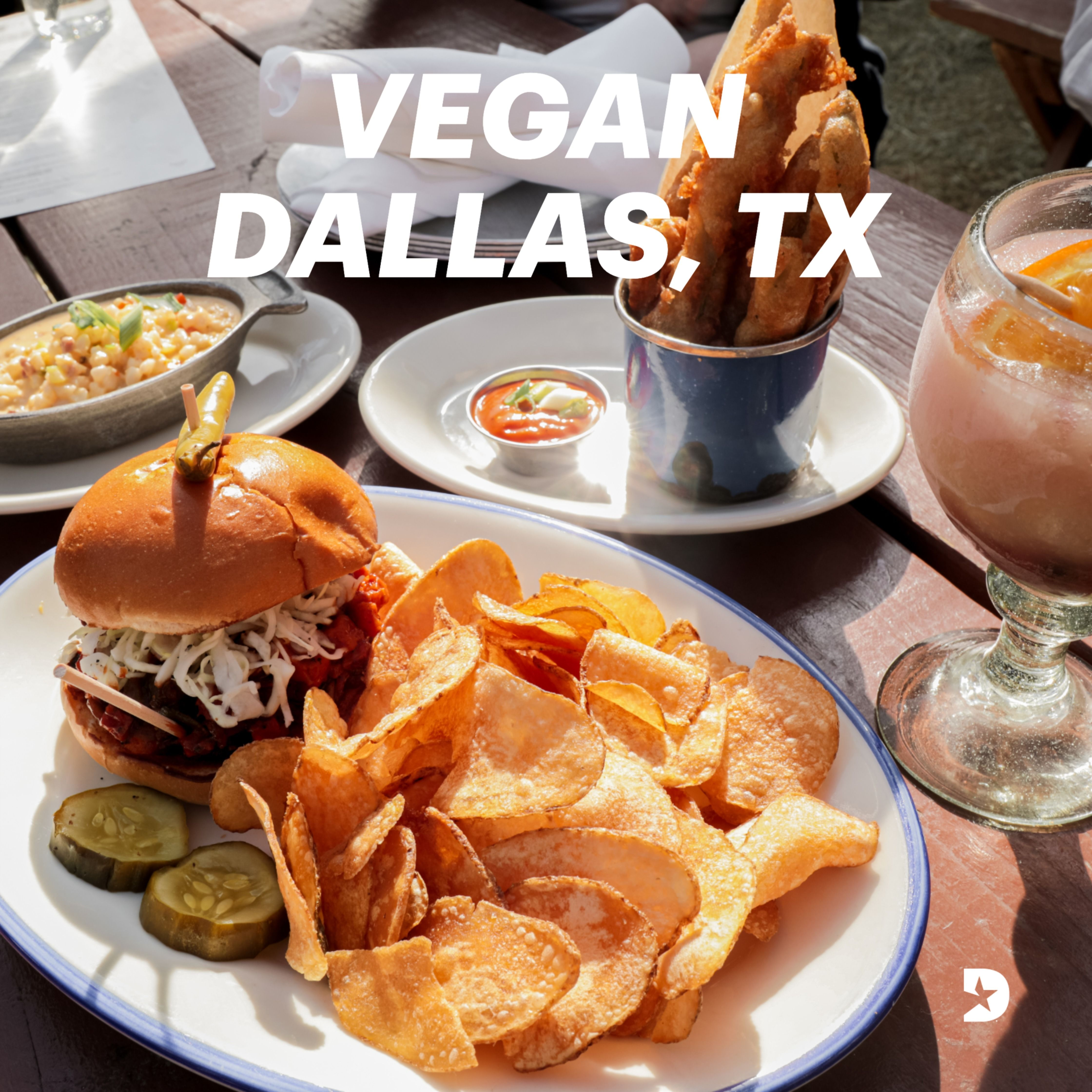 Meat Free Meals In Dallas Tx In 2020 Meat Free Vegan Brunch Meals