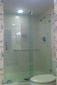 Frameless Sliding Shower Doors With Images Frameless Sliding Shower Doors Sliding Shower Door Shower Doors