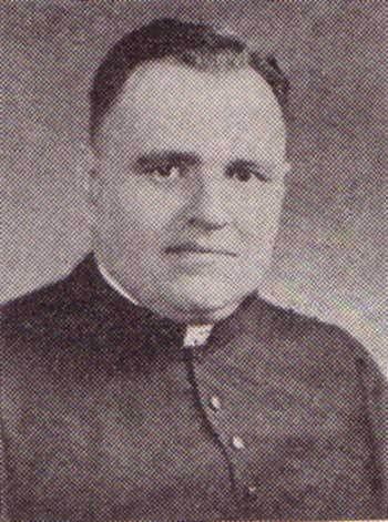 Joseph Fenton