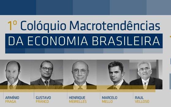 Evento na Barra da Tijuca reúne ex-presidentes do BC • Barrazine