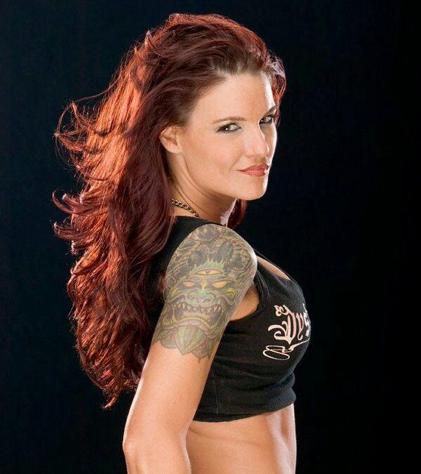 bliss your heart | Alexis bliss, Lexi kaufman, Wrestling