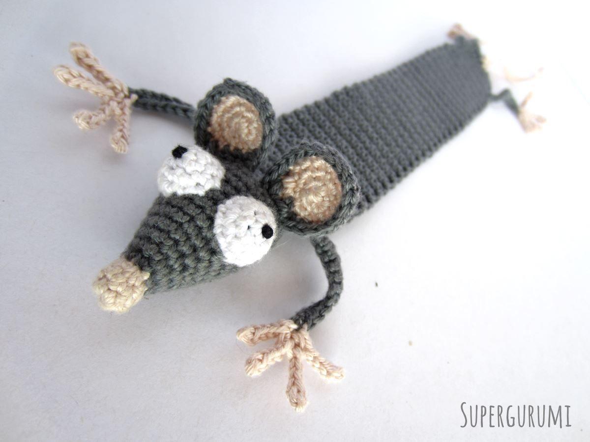 Amigurumi For Dummies Book : Amigurumi book rat needle crafts pinterest rats amigurumi and
