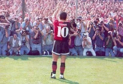 Maradona - Newell's Old Boys