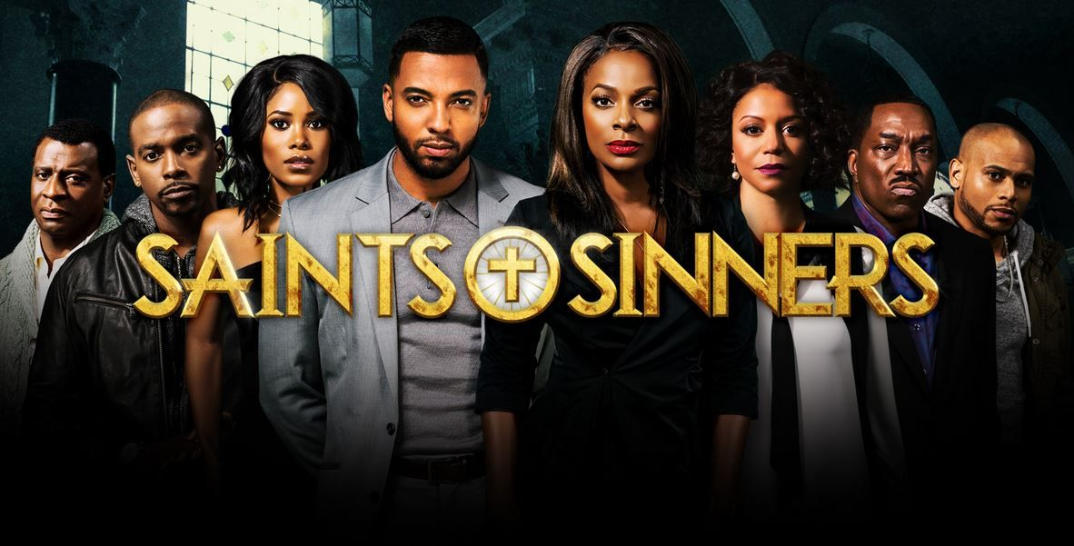 Watch Saints And Sinners : saints and sinners season 2 episode 4 who s the boss worlds collide when a powerful trio ~ Russianpoet.info Haus und Dekorationen