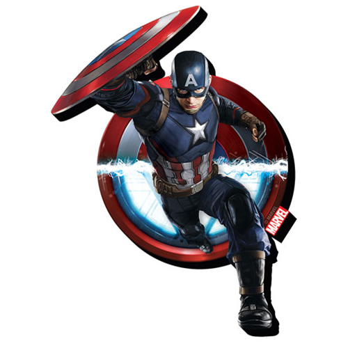 Gear Up For Captain America Civil War With The Latest Toys And Merchandise Captain America Civil War Civil War Captain Captain America