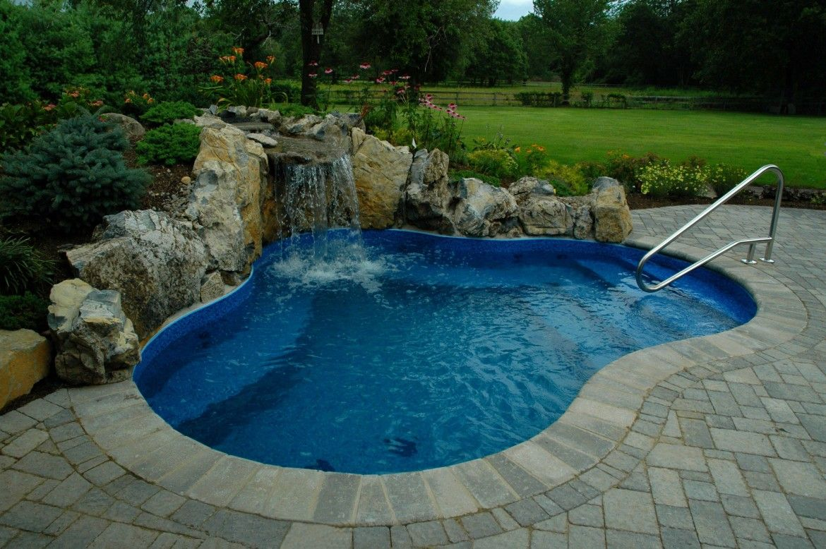 Small Swimming Pool Designs Small Pool Designs Pool Viking Models. Houston Pool  Design. Pool Designs And Prices. Custom Pools By Design. Pool Waterfall ...