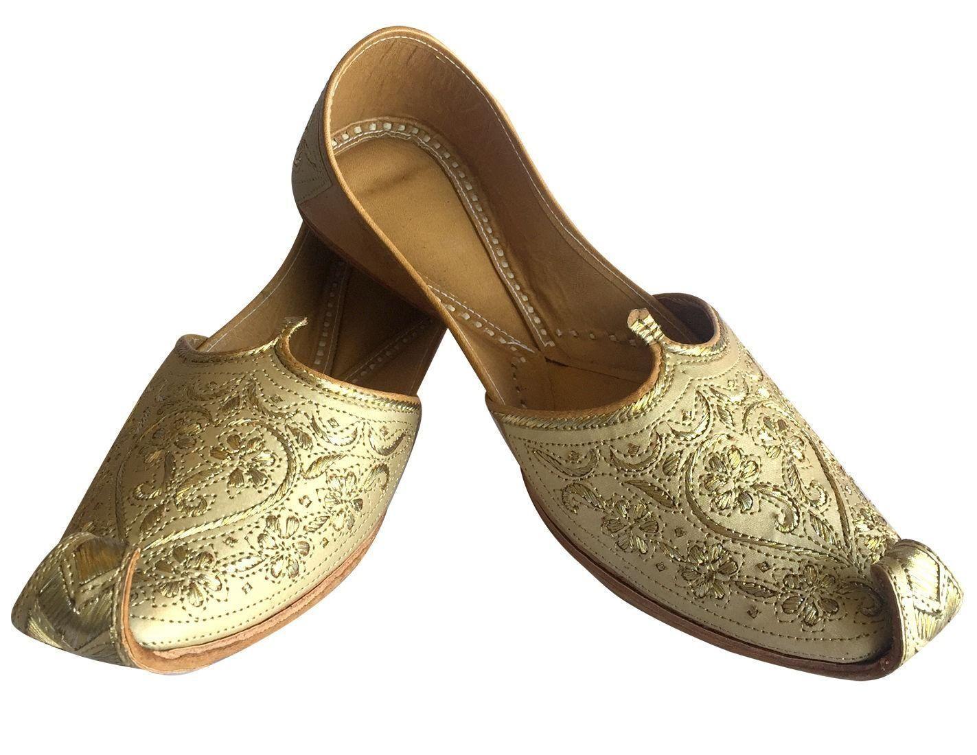 Mens Formal Casual Shoes Pakisatani Style Khussa Maharaja Style Jutti Jooti