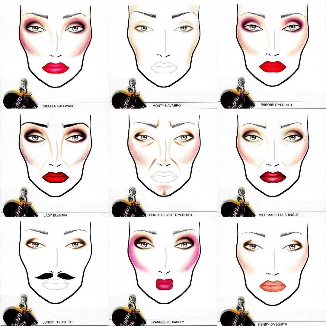 Instagram Photo By Nigel Beauty Emporium Apr 15 2016 At 1 50am Utc Makeup Stage Makeup Makeup Artist