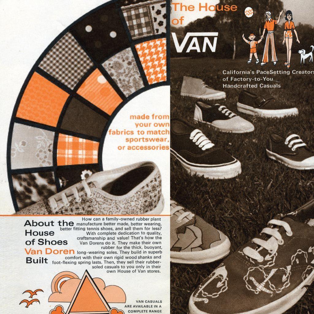 5a4b4ecf6b Vans Vintage Ad
