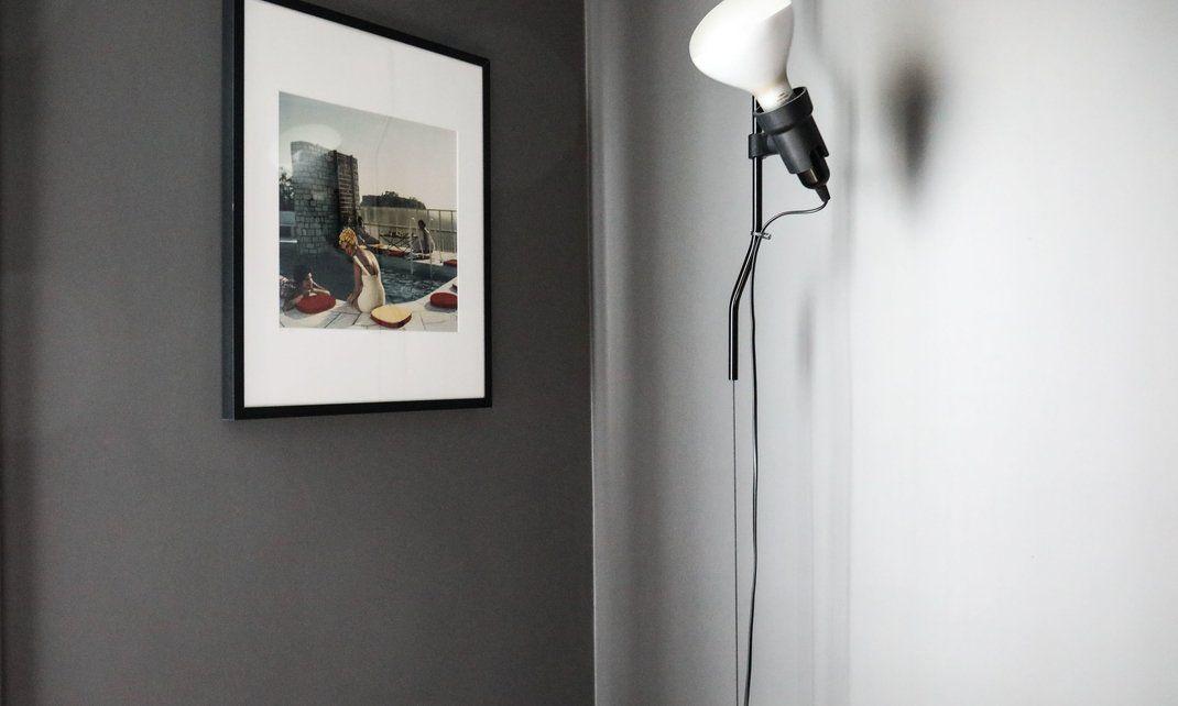 David Chaplain et Alexandre Roussard Lights, Interiors and Walls