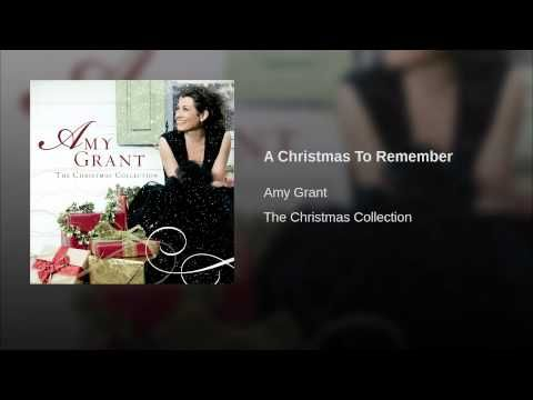 Pin by Katie Elicker on Holidays   Amy grant, Silent night, Christmas music