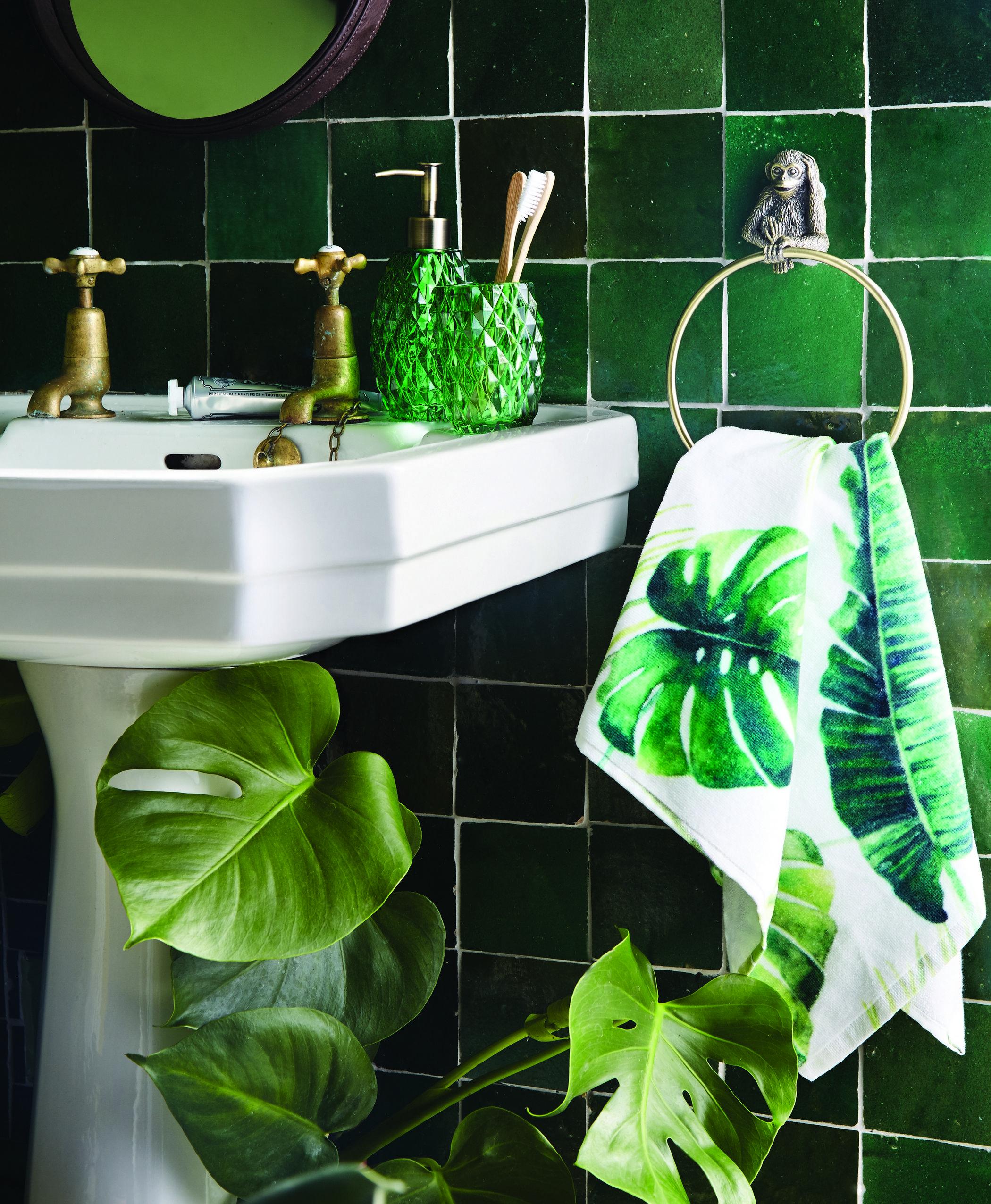 The Interior Designers Hub Trending Decor Tropical Home Decor