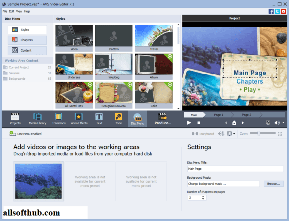 avs video editor 7.5 activation key free download
