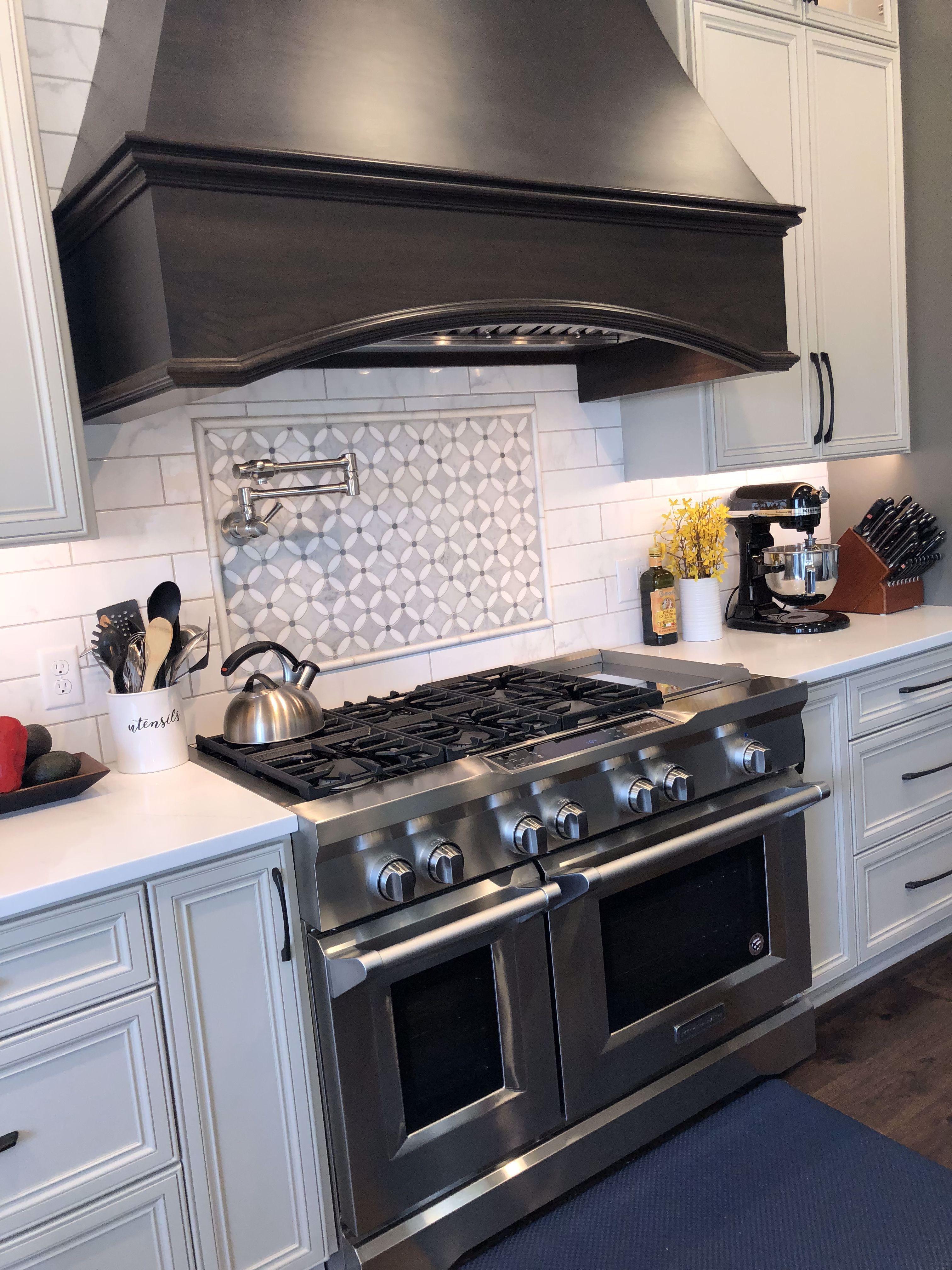 48 Inch Range In 2020 Kitchen Range Hood Home Kitchens 48 Inch Range