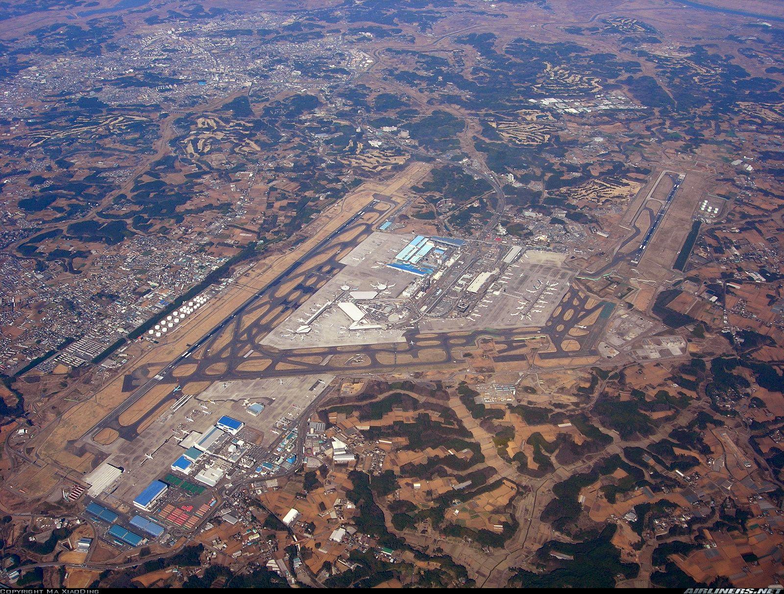 Tokyo Narita Asia Travel Aircraft Pictures Aviation