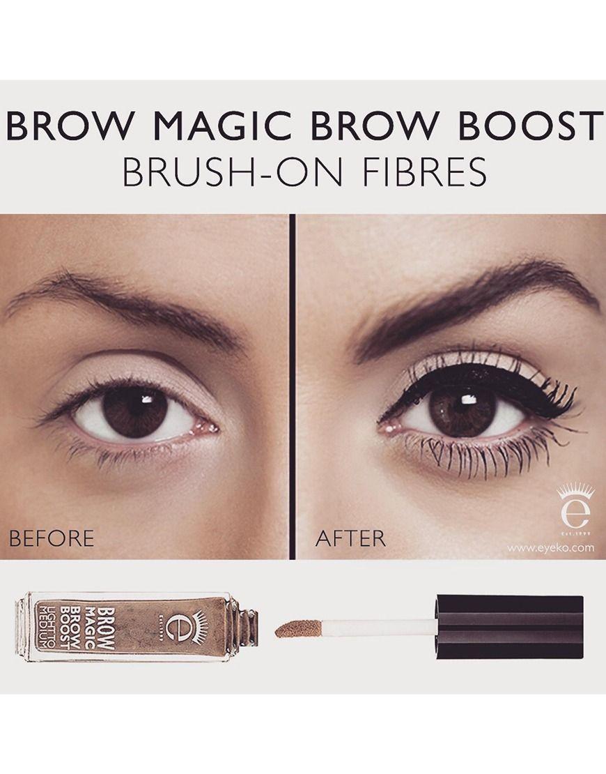 Tinted Brow Gel Shape & Define by Eyeko #15