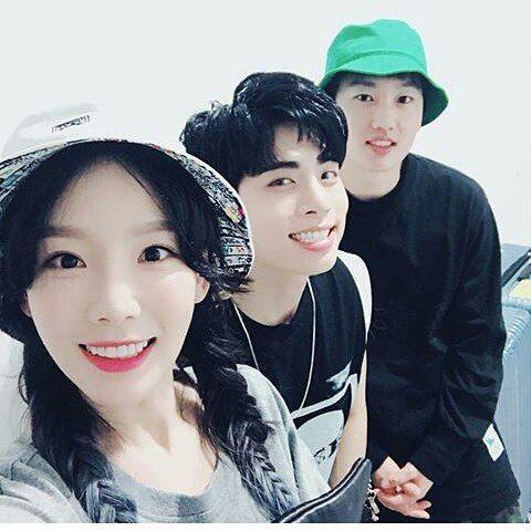 Taeyeon 170608 Taeyeoniiee Instagram Taeyeon Jonghyun Snsd Taeyeon