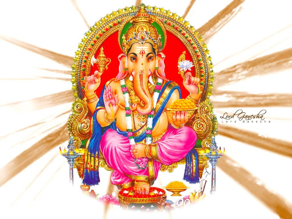 Lord Ganesha Pictures Download: FREE Download Lord Ganesha Wallpapers
