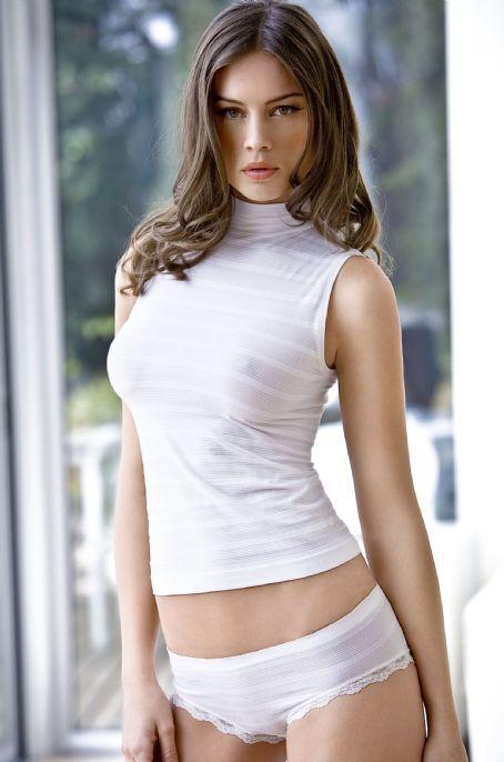 Nackt patricia Jennifer Love