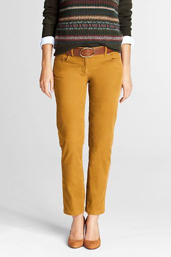 Womens Regular Linen Trousers - 10 - WHITE Lands End ya7Z7WZ6m
