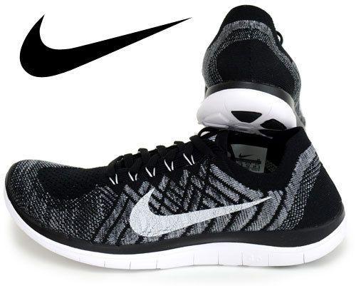 fuga Parte capítulo  Men's Nike Free 4.0 Flyknit Running Trainers UK 7.5 EUR 42 CM 26.5 (717075  001) #Nike #Trainers | Nike, Nike free, Nike men