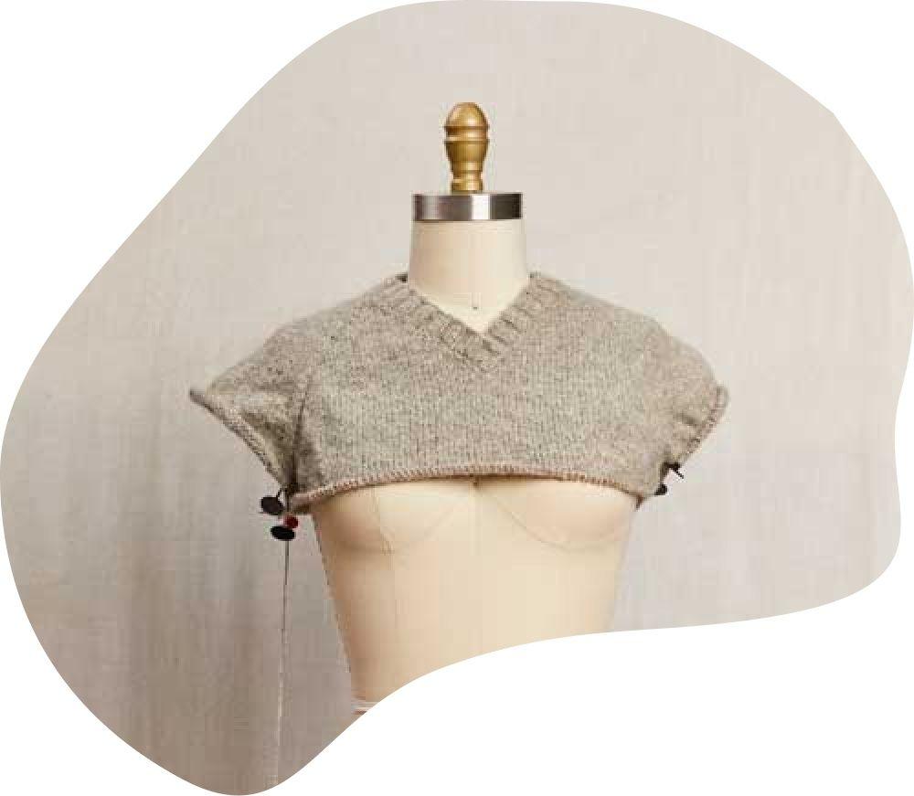 Bellish Sweater Knitting Free Pattern Generator In 2020 How To