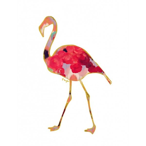 Flamingo No. One Print by Parima Studio https://www.smashwords.com/books/search?query=john+pirillo