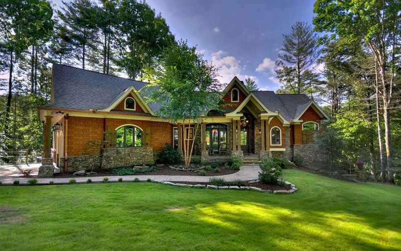North Georgia Mountain Homes For Sale North Georgia Mountain Realty Llc Real Estate For Sale In Blue R North