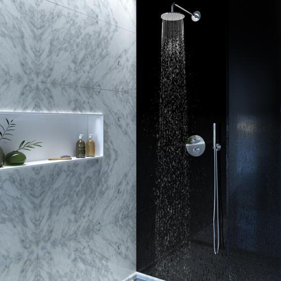 Steinberg Serie 100 DuschSet mit Unterputzthermostat und