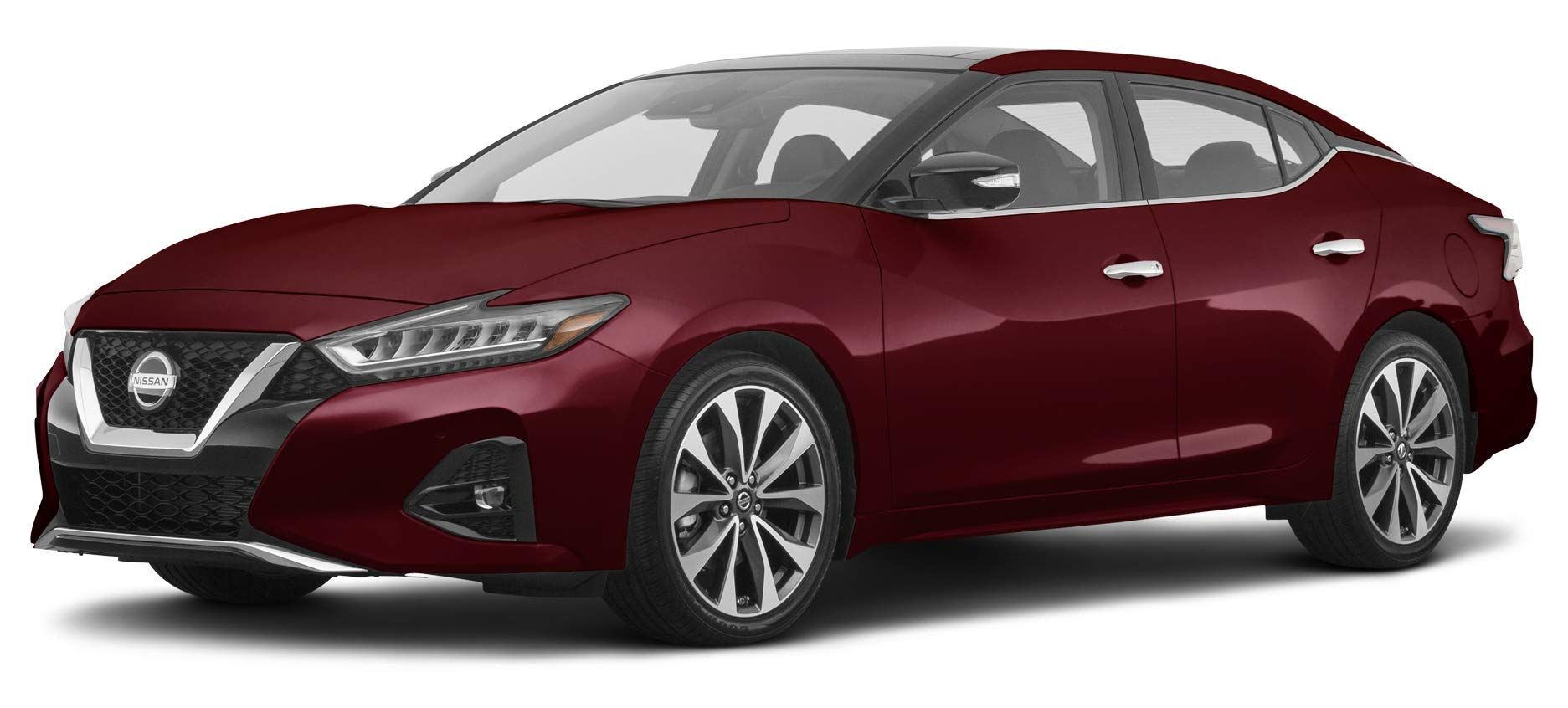 2020 Nissan Maxima Reviews, Images, and Specs