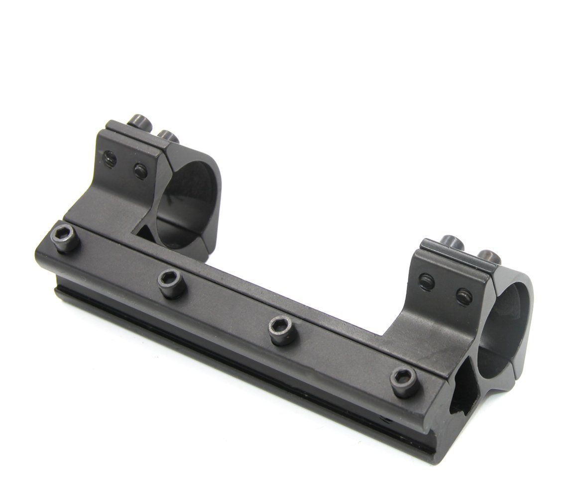 Jinse Adjustable Scope Mount 1 Inch 25 4mm Scope Mount Dual Rings Fit 11mm Dovetail Rail Continue To The Product At The Image Lin Ring Fit Scope Mount Scope