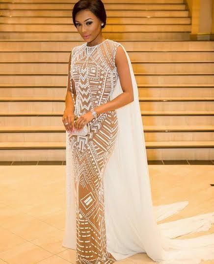 Nigerian Wedding Gowns: WELCOME TO TATAFO NAIJA ......d Talk Talk Place
