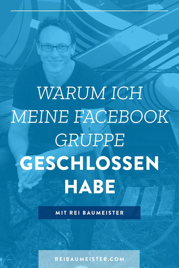 Facebook Gruppe Verkaufen