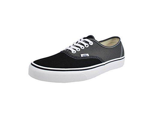 Unisex Authentic (Canvas) Skate Shoe 7