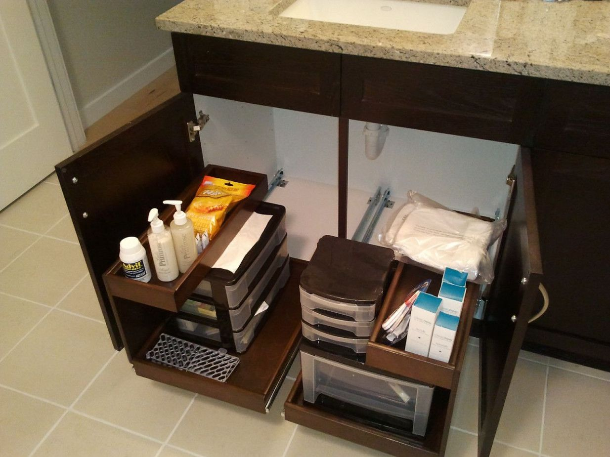 2018 Bathroom Cabinet Organizers Pull Out Interior Paint Colors For 2017 Check More At Http 1coolair