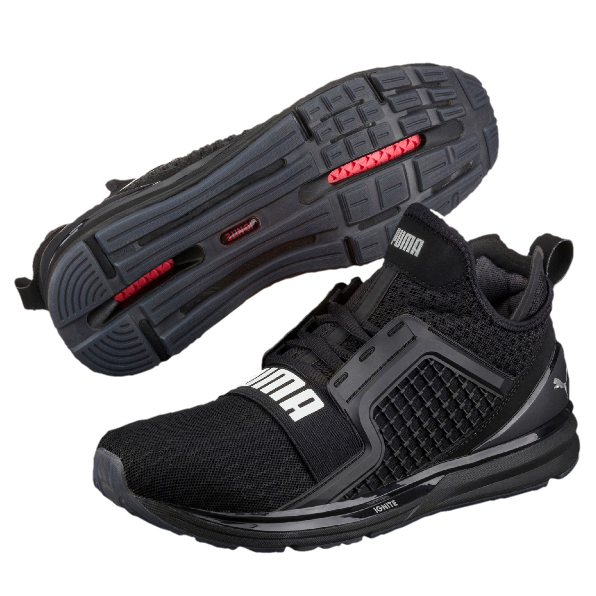 Legacy Collection IGNITE evoKNIT Men s Training Shoes - US  fab088497