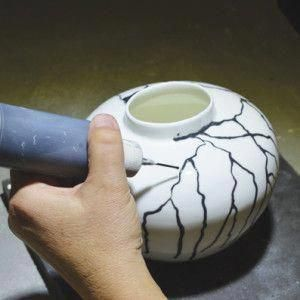 This excellent pottery ideas can be a very inspiring and great idea #potteryideas