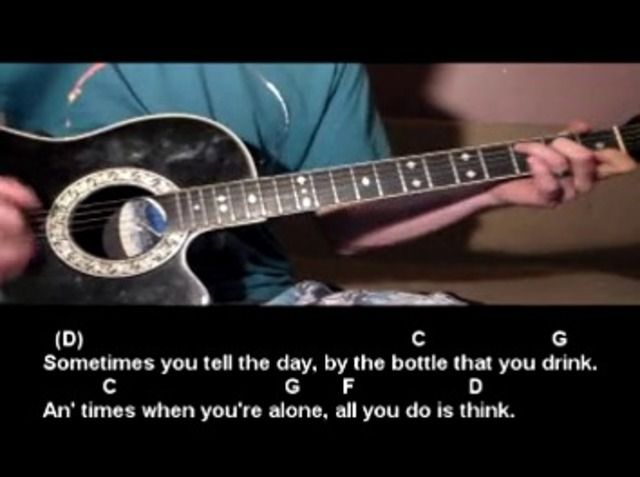 Wanted Dead Or Alive – Bon Jovi – Guitar Tutorial | Guitar chords ...