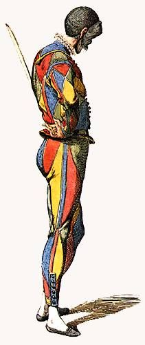 commedia del arte character analysis and traits columbina Commedia del'arte - character analysis and traits of pantalone, il'capitano and il dottore.